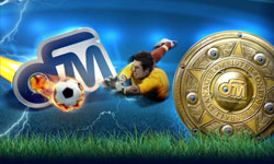 Online Fussball Manager thumb